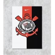 Decorativo -  Corinthians Fc