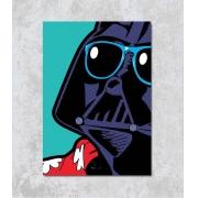 Decorativo - Darth Vader Pop Art
