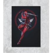 Decorativo - Deadpool