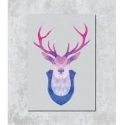Decorativo - Deer drawing