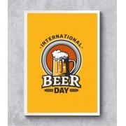 Decorativo - Dia Internacional da Cerveja