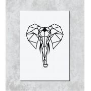 Decorativo - Elefante