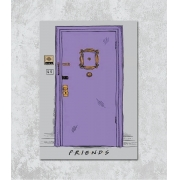 Decorativo -  Friends