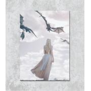 Decorativo -  Game of Thrones