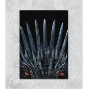 Decorativo -  Game of Thrones 2