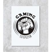 Decorativo - Gaming Zone