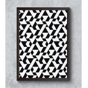 Decorativo - Geometricidade
