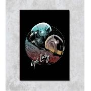 Decorativo - Get Lucky