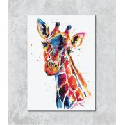 Decorativo - Girafa