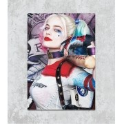 Decorativo - Harley Quinn Suicide Squad