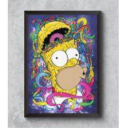 Decorativo - Homer