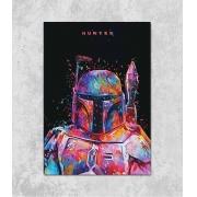 Decorativo - Hunter