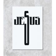 Decorativo - Jesus