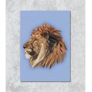 Decorativo - Leão