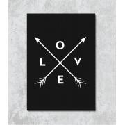 Decorativo - Love