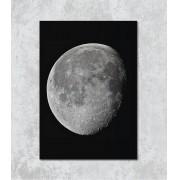 Decorativo - Lua Crescente