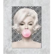 Decorativo - Marilyn Monroe Art Pop