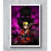 Decorativo - Naruto