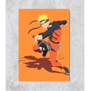Decorativo - Naruto 4