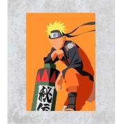 Decorativo - Naruto 5