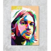 Decorativo - Nirvana