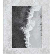 Decorativo - Ondas do Mar