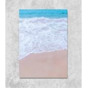 Decorativo - Ondas na areia