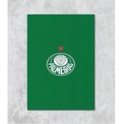 Decorativo -  Palmeiras Fc