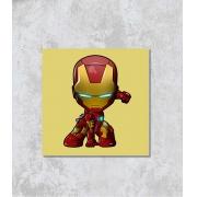 Decorativo - Pequeno Homem de Ferro