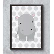 Decorativo - Pequeno Rinoceronte