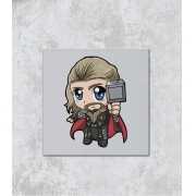 Decorativo - Pequeno Thor