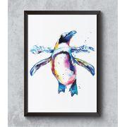 Decorativo - Pinguim