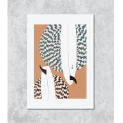 Decorativo - Pranchas