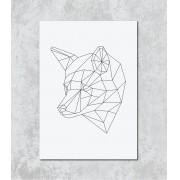 Decorativo - Raposa