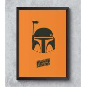 Decorativo - Star Wars Empire SB