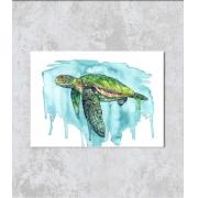 Decorativo - Tartaruga Marinha