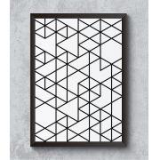 Decorativo - Triangulação