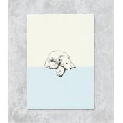 Decorativo - Urso Polar