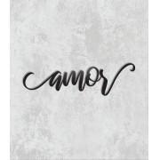 Palavras de parede - Amor