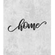 Palavras de parede - Home