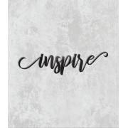 Palavras de parede - Inspire