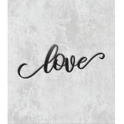 Palavras de parede - Love