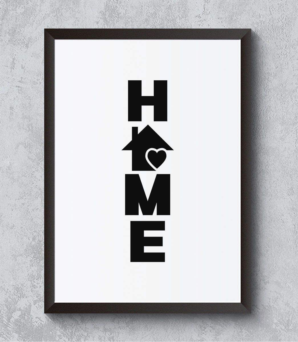 Decorativo - Home