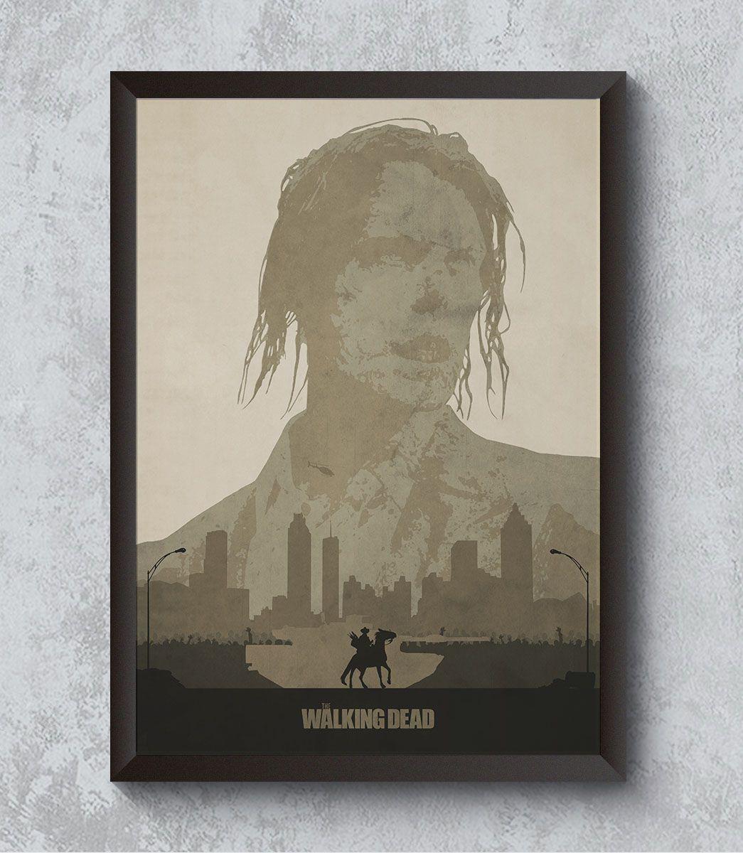 Decorativo - The Walking Dead