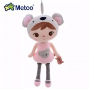 Boneca Metoo Jimbao Coala - Metoo