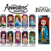 Bonecas Disney Animators' Collection Doll