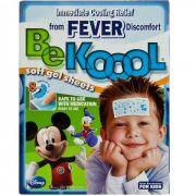 Gel Adesivo para Alívio e Combate da Febre - BeKoool Fever