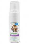 Higienizador Para Mãos Sem Álcool 150ml - BioClub Baby