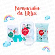 Kit PikLuc + Assoar Baby + Aspirar Baby - Lik Luc