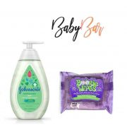 Kit Vapor Bath Johnsons + Boogie
